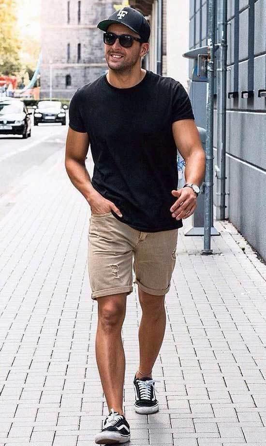 Summer Outfits Men-27