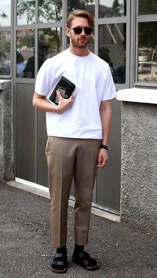 Summer Outfits Men-28