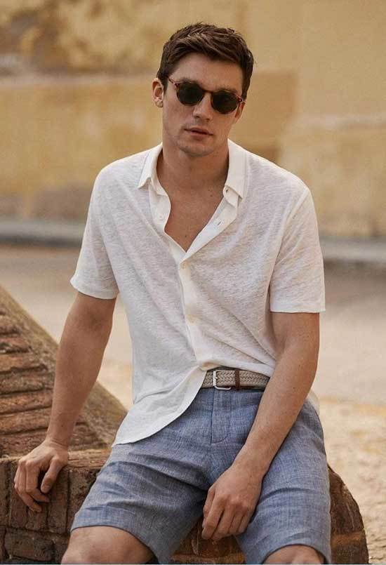 Summer Outfits Men-29