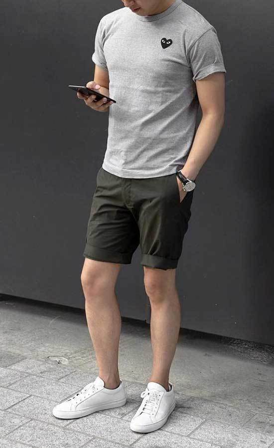 Summer Outfits Men-30