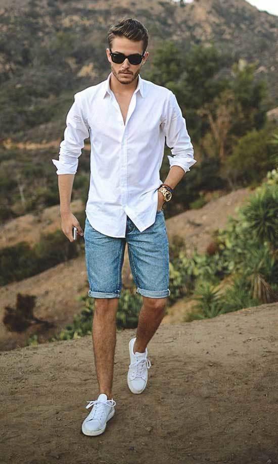 Summer Outfits Men-32