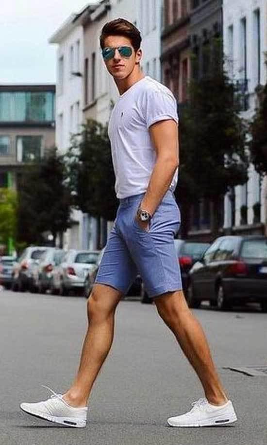 Summer Outfits Men-33