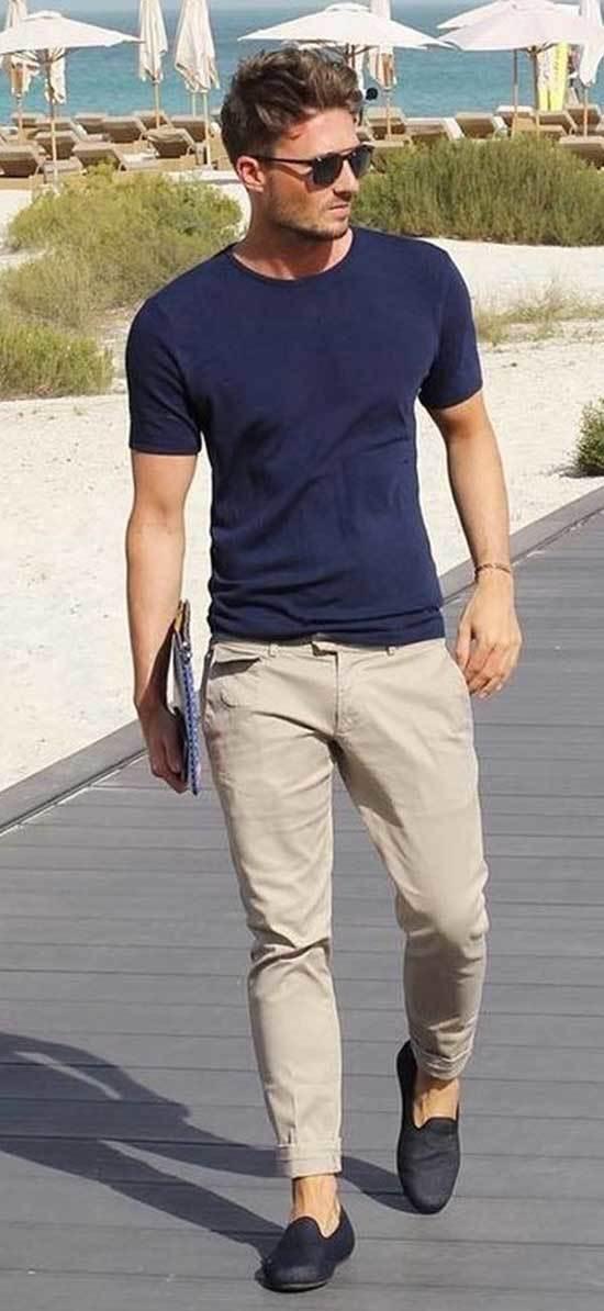 Summer Outfits Men-34