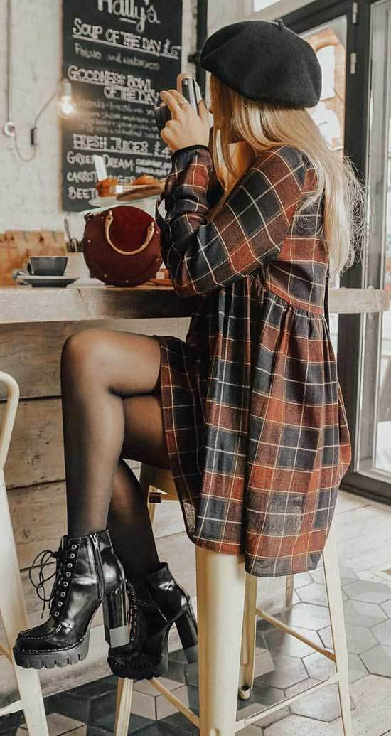 Trendy Fall Casual Work Outfits