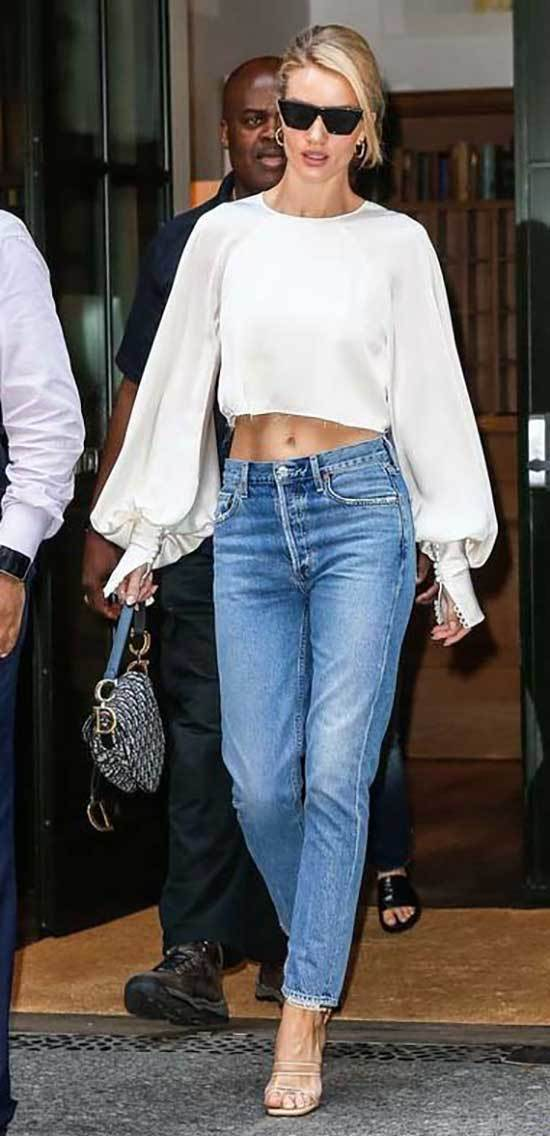 30 celebrity casual outfits to look classy and relaxed