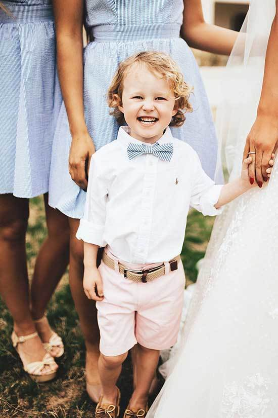 Kids Easter Outfits for Boys