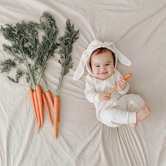 Kids Easter Bunny Outfits