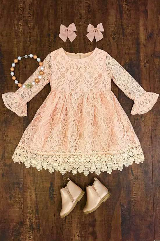 Cute Easter Outfits for Toddlers