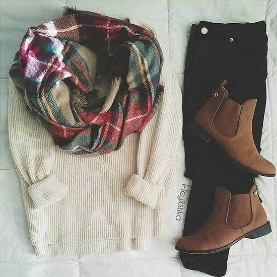 Cute Fall Outfit Ideas