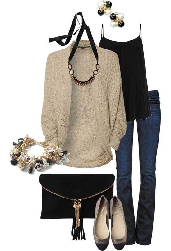 Best Fall Outfits for Women Over 50