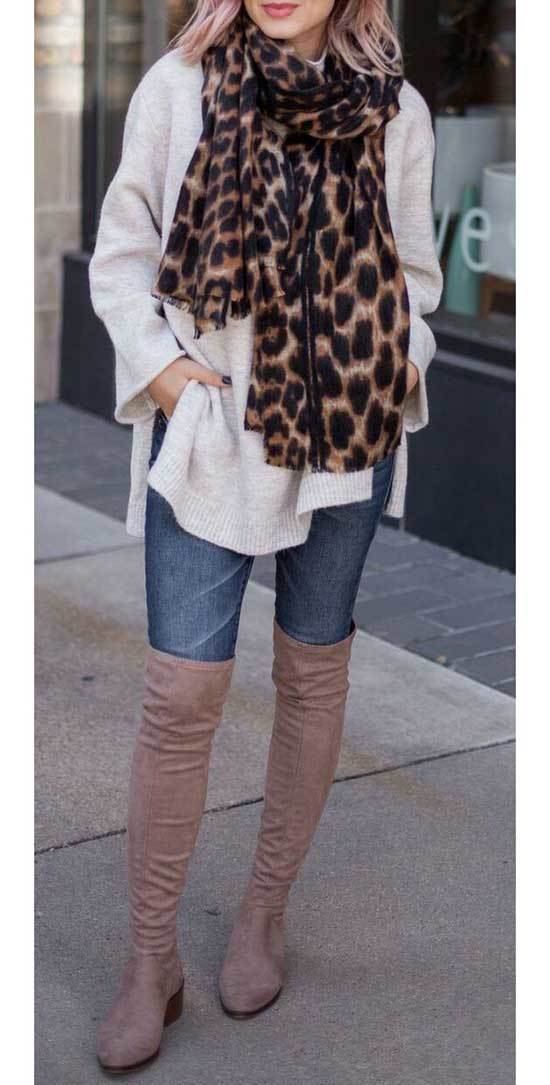 Latest Fall Outfit Ideas