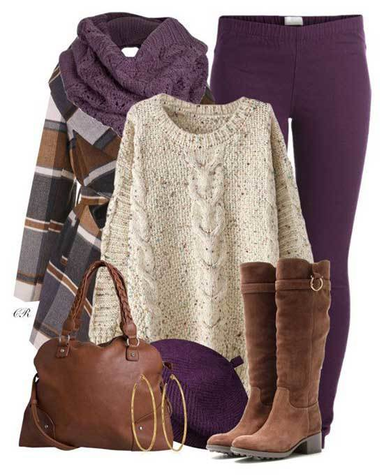Best Fall Outfit Ideas