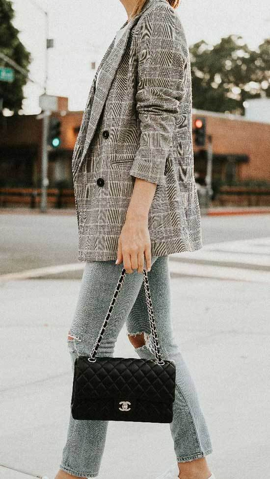 Los Angeles Fall Outfits
