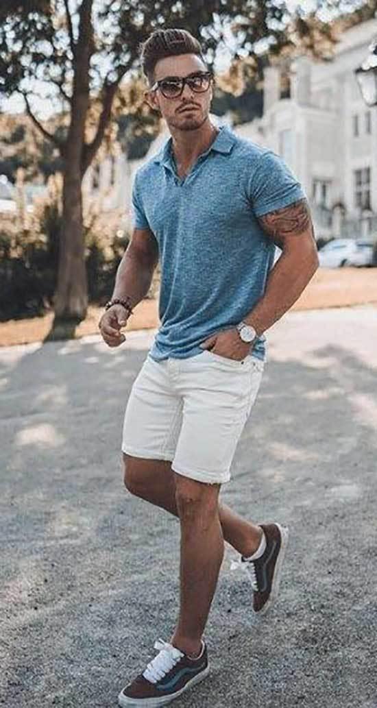 Summer Outfits Men 2019