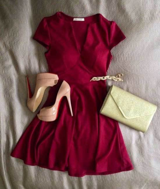 Valentines Day Dress Outfits-10