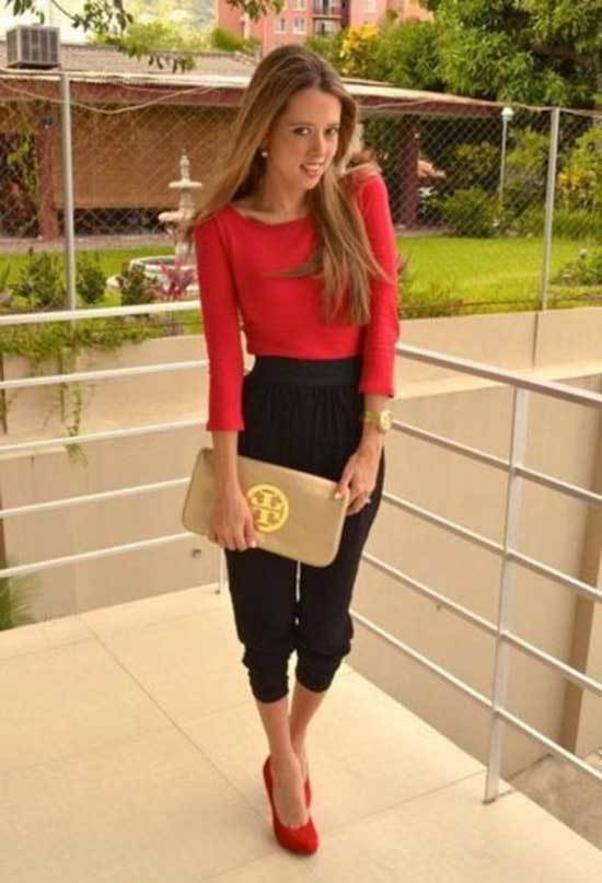 Valentines Day Classy Outfits-12