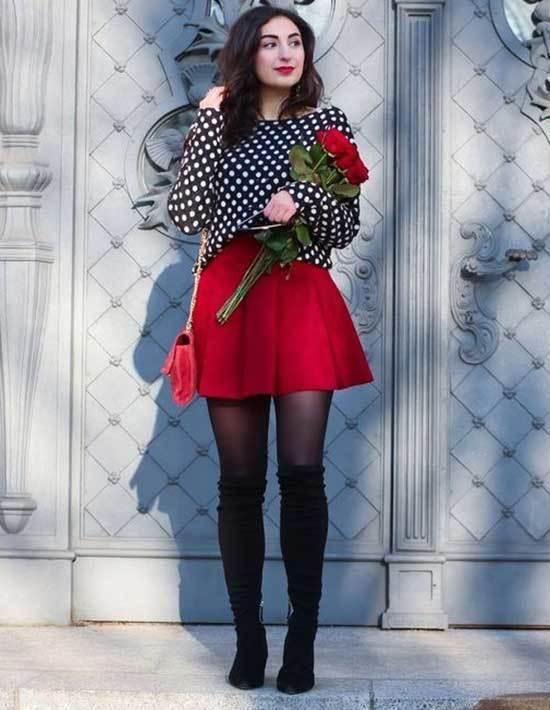 Valentines Day Dress-6