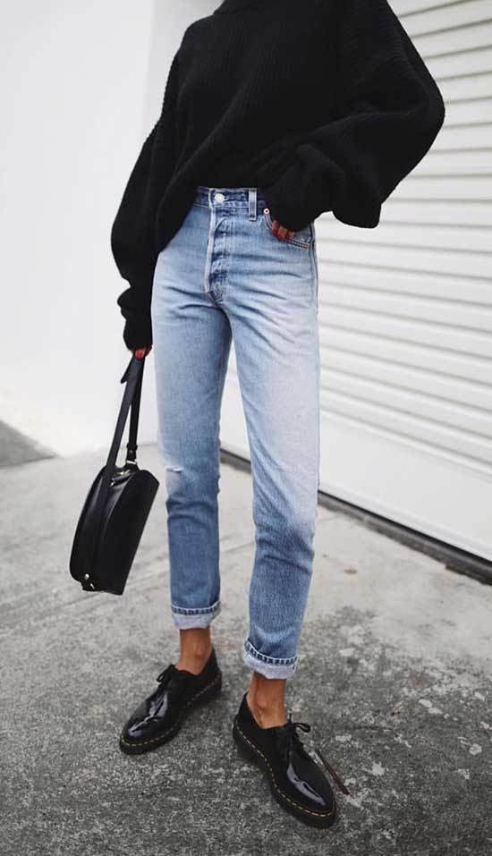 Best Mom Jean Outfits