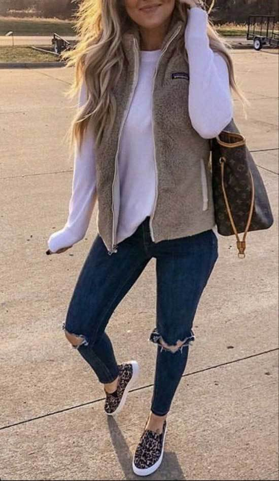 Cute Casual Fashion Outfits for Winter