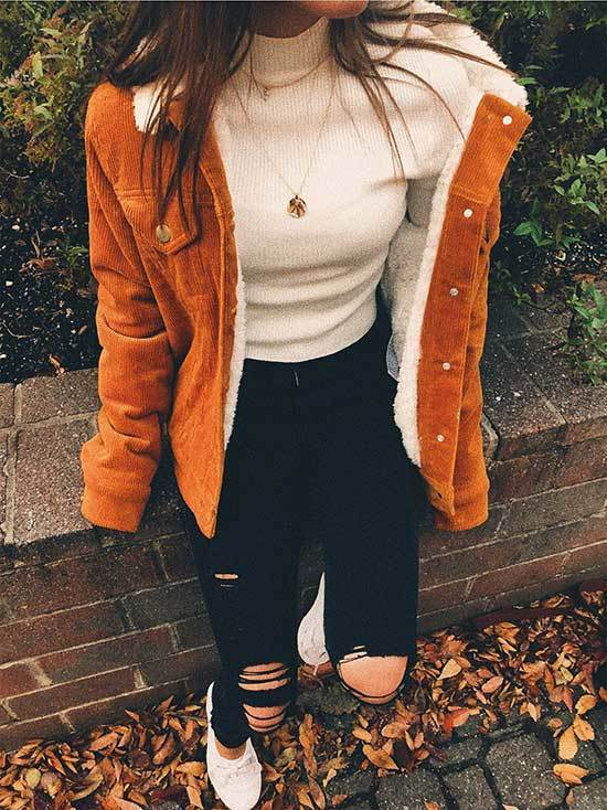 Cute Casual Outfit Ideas