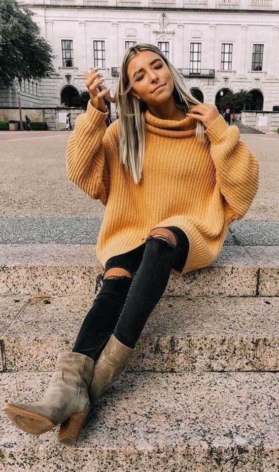 Cute Casual Outfits for Winter