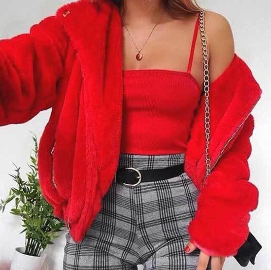 Valentine Casual Wear