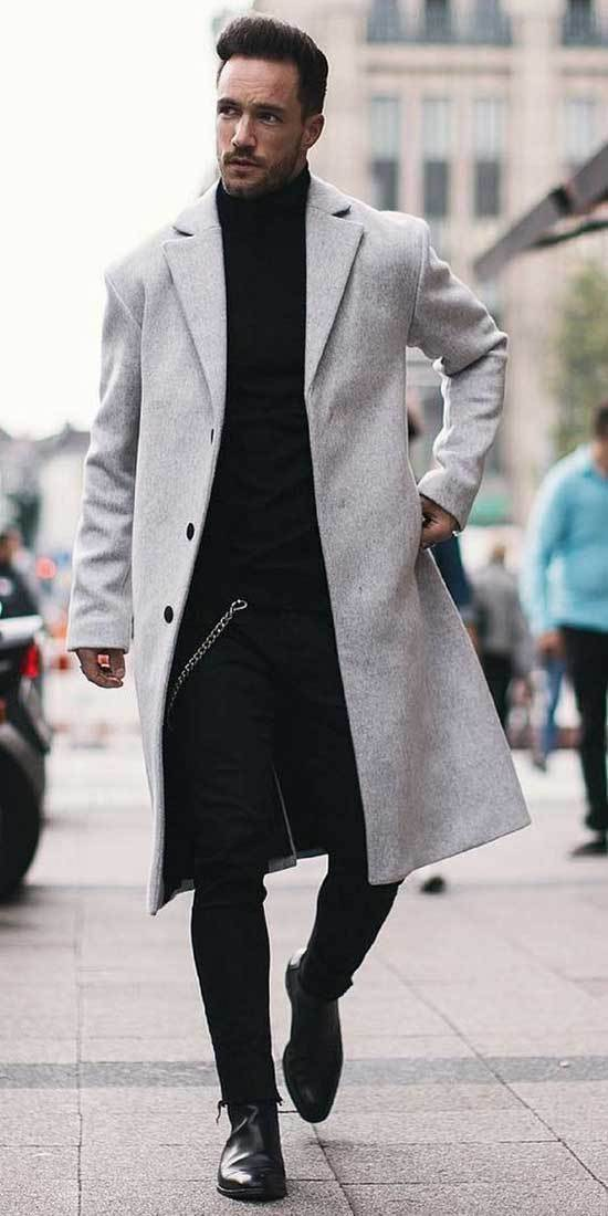 Winter office Outfits Men-12