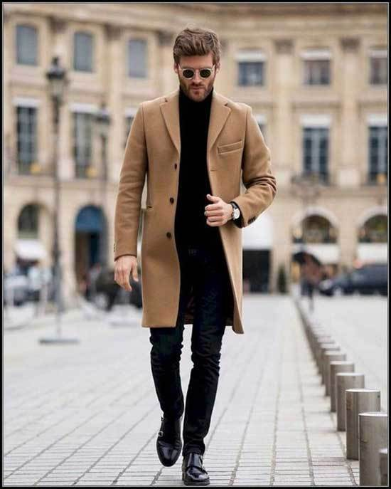 Winter office Outfits Men-14