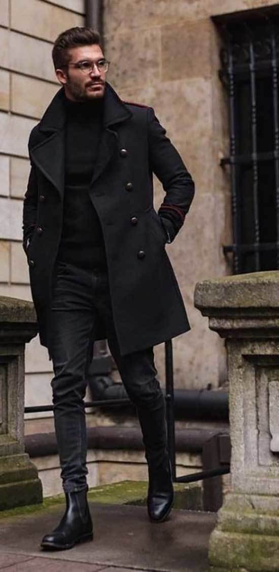 Winter office Outfits Men-16