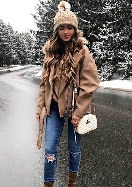 Winter Outfits with Jeans-21