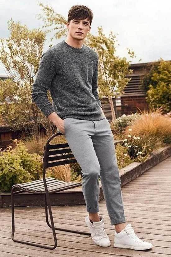 Winter office Outfits Men-21
