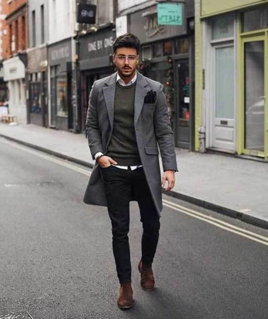 Winter office Outfits Men-22