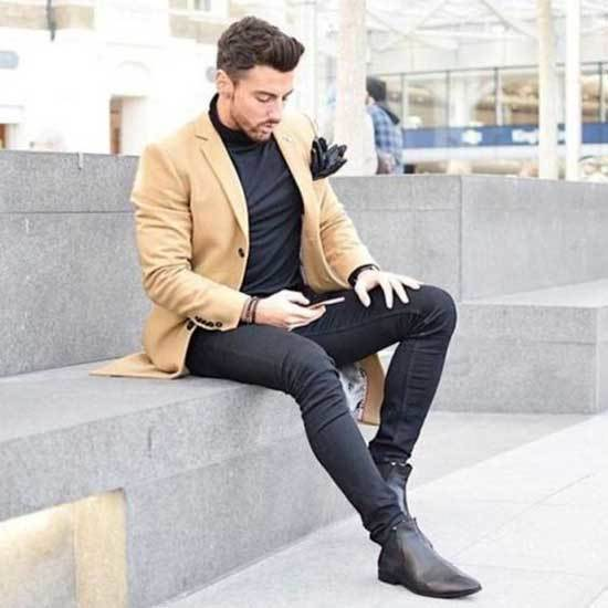 Winter office Outfits Men-24