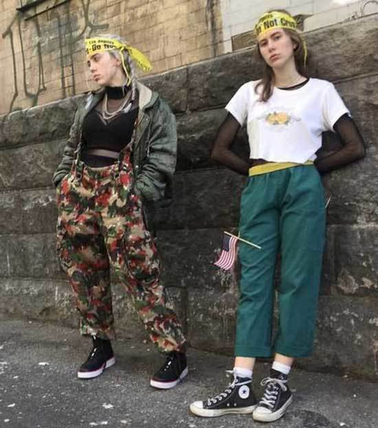 Billie Eilish Outfits-32