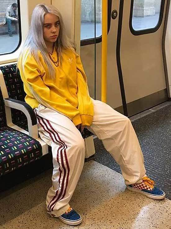 Billie Eilish Outfits-36