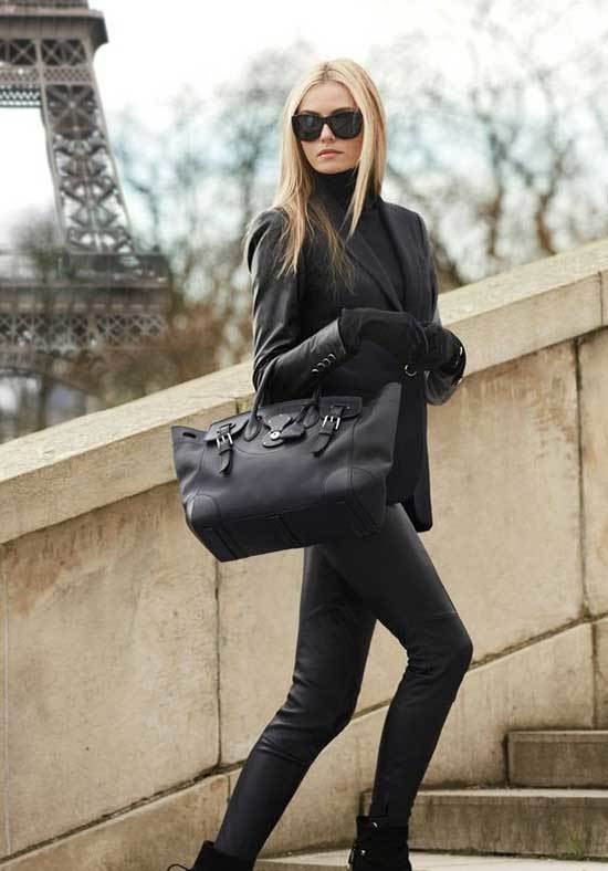 Classy Winter Clothes-9