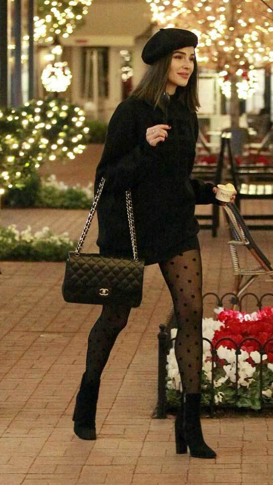 Classy Winter Outfit Ideas
