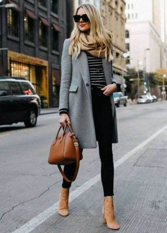 Classy Winter Outfits