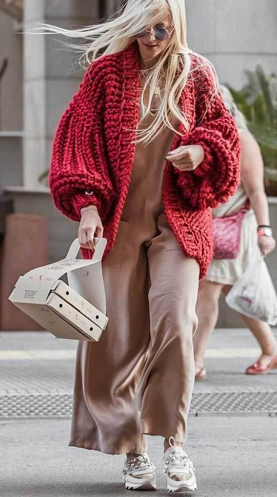 Boho Street Style Winter 2019-19