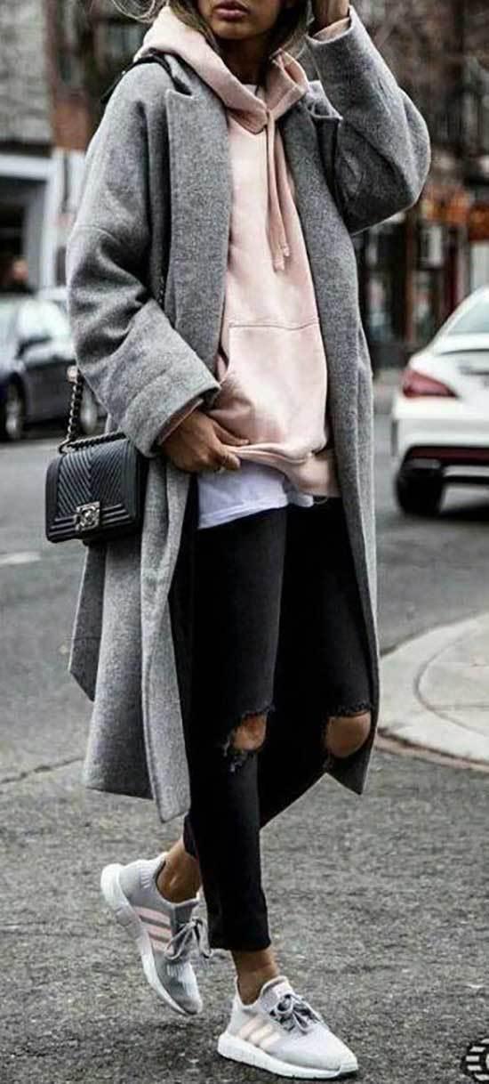 Street Style Winter 2019-20
