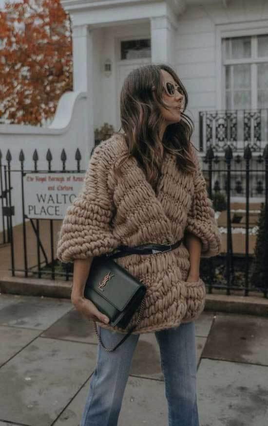 Street Style Winter 2019-21