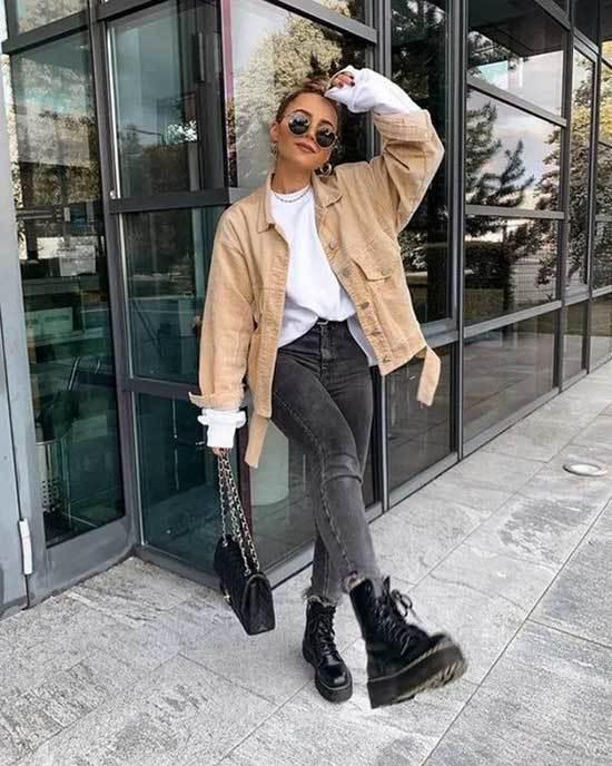 Street Style Winter 2019-23