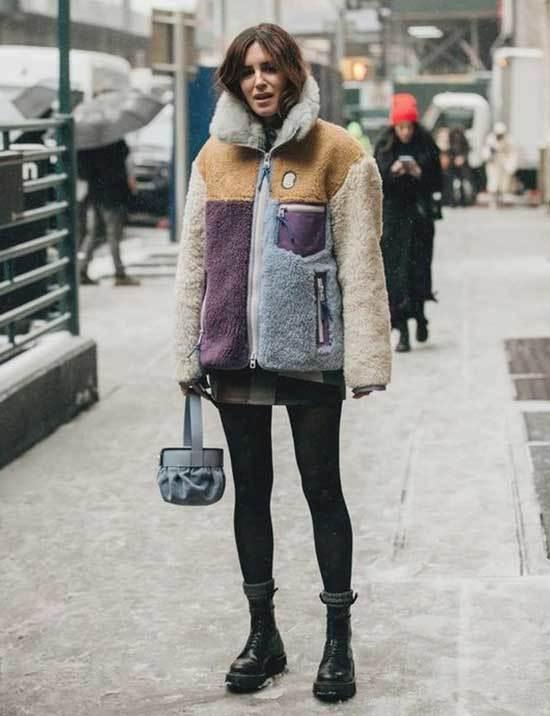 Street Style Winter 2019-24