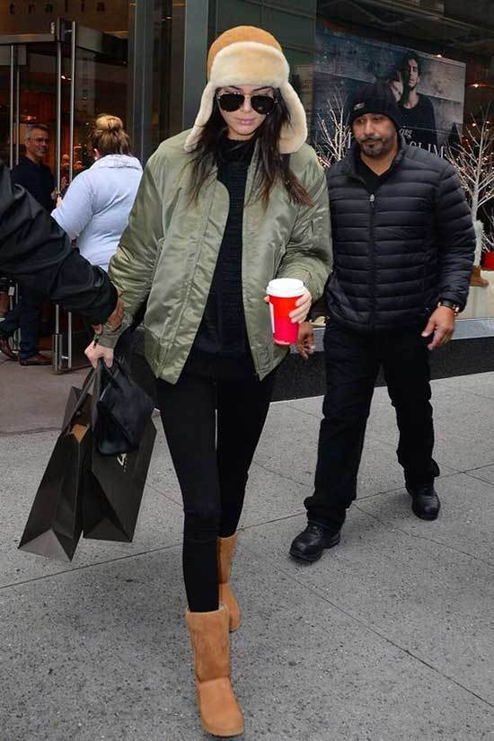 Ugg Boots Outfit Ideas-29