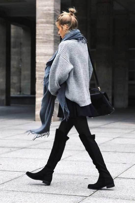 Street Style Winter 2019-30