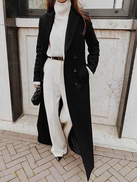 Oversized Street Style Winter 2019-6