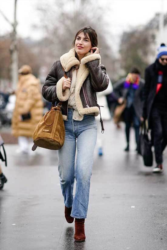 Paris Street Style Winter 2019-7