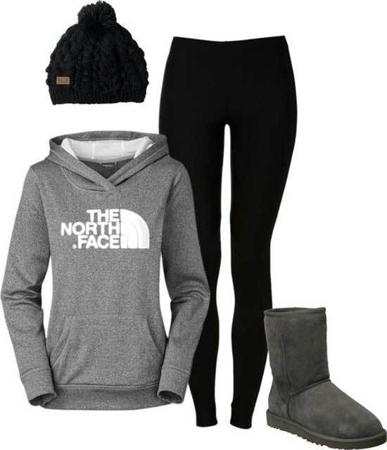Cute Outfit Ideas Uggs
