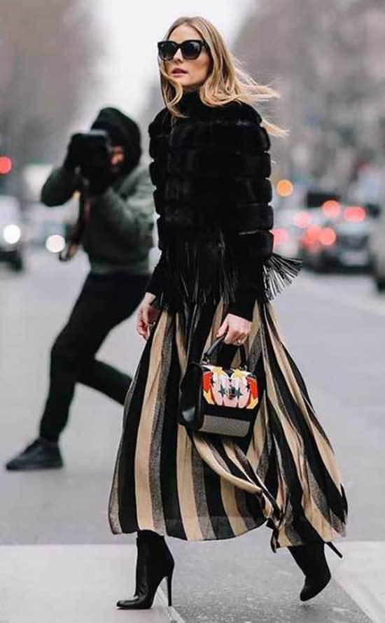 Street Style 2019 Winter