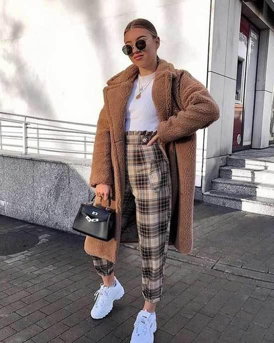 Street Style Winter 2019